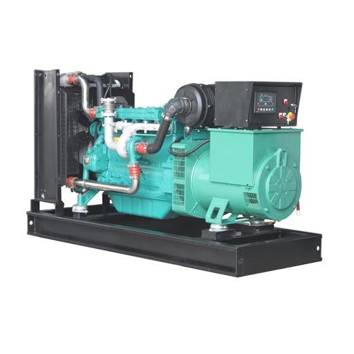 Cara Tepat Memilih Mesin Generator Set