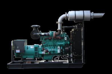 Penjelasan Mengenai Generator dan Alternator Stamford